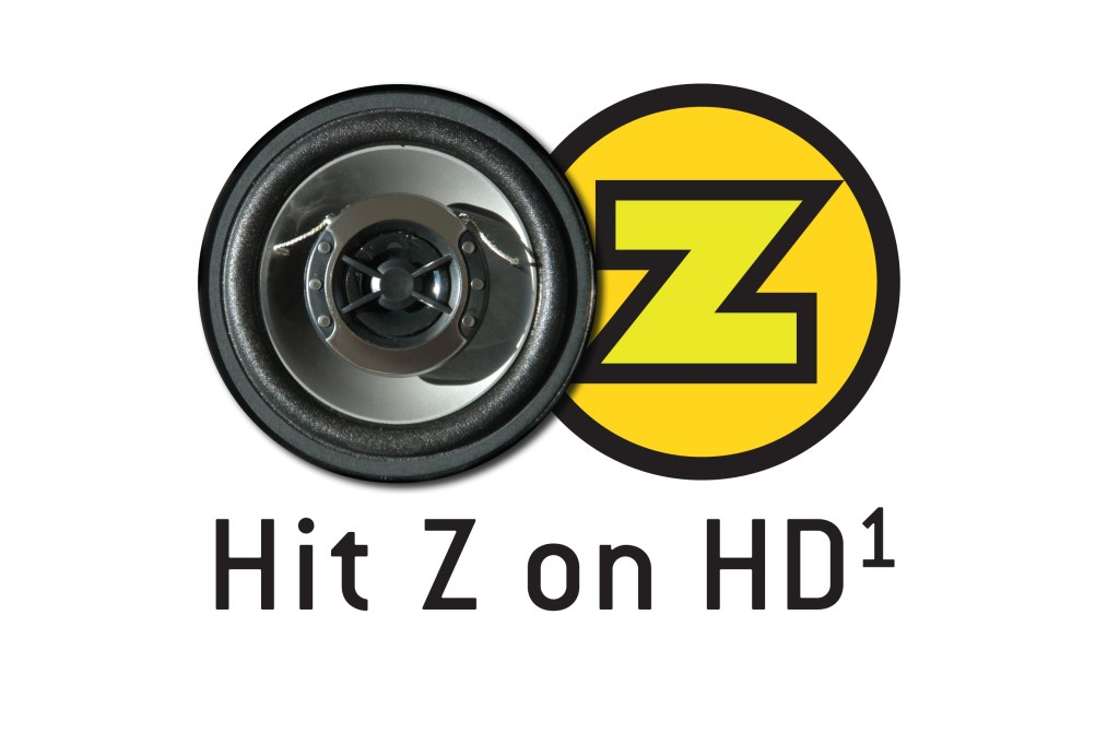 Hit Z on HD1