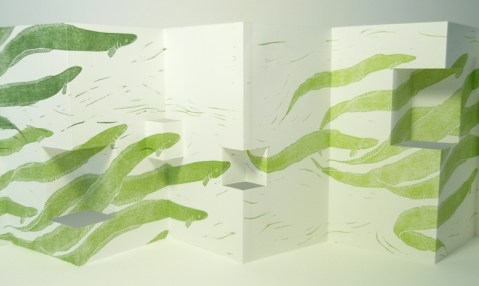 eel book