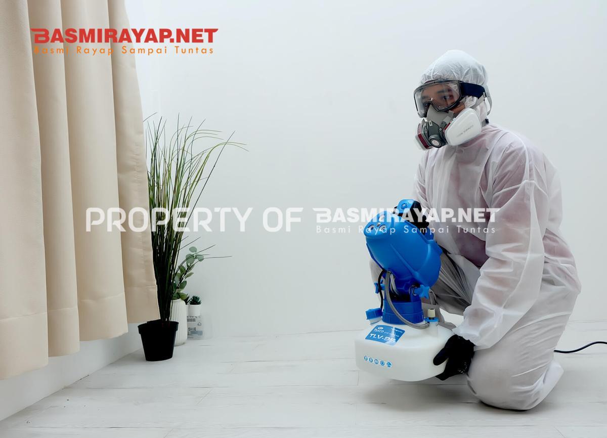 jasa disinfektan terbaik