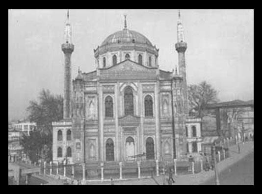 10 Osmanli Gezginin Gozunden Konya Sehri Beyaz Tarih