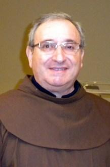 Fr Antonio