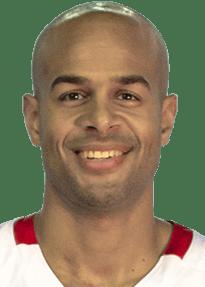 "Joseph ""Joe"" Troy Smith - 1,93 m - Ala/Armador - 35 anos"