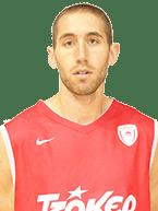 Matt Lojeski - 1,98 m - Ala - 28 anos