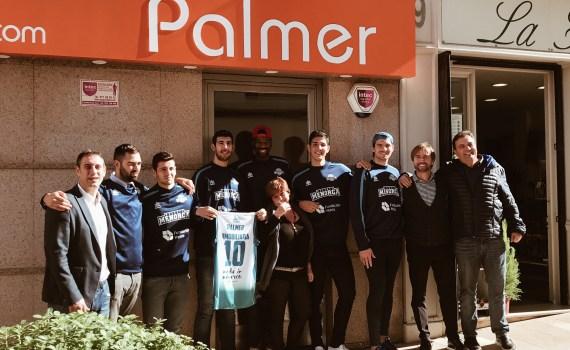 Palmer Inmobiliaria en Menorca