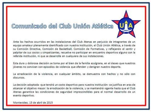 Comunicado_UA