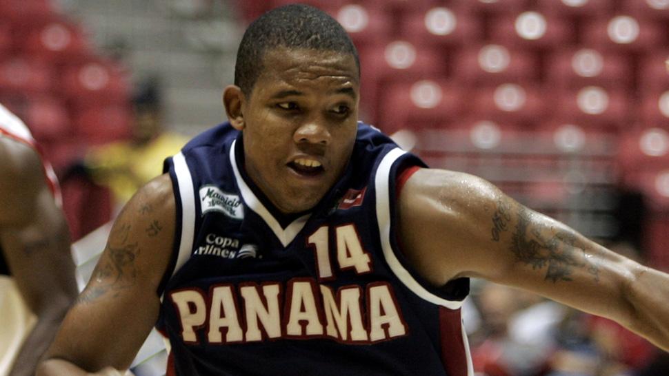La cumbia del Panamá