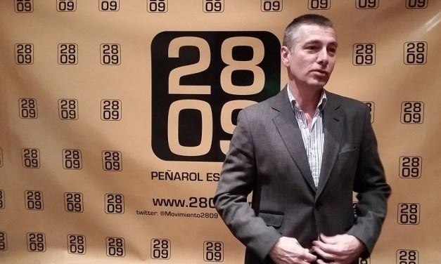 """""""Esto tiene que terminar con Peñarol en la Liga Uruguaya"""""""