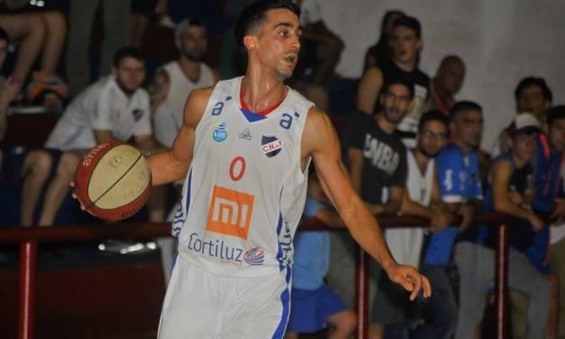 Leandro TAguada