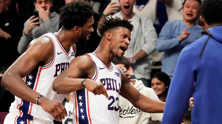 Butler for win, segundo capítulo