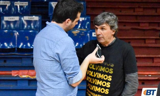 """""""Peñarol ahora está en el lugar donde nunca debió dejar de estar"""""""