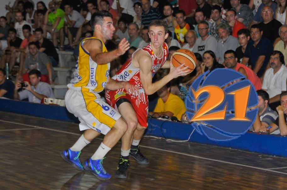 21: Mateo Sarni