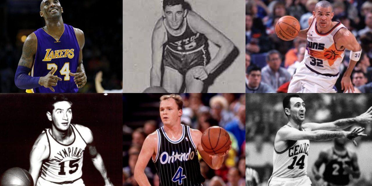 Partidos peculiares: NBA [parte 4]