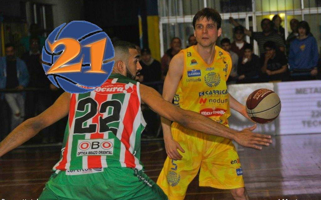 21: Diego Silva