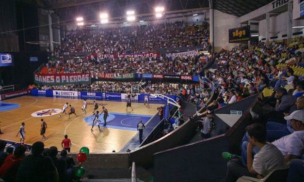 Top 10: Mejores canchas