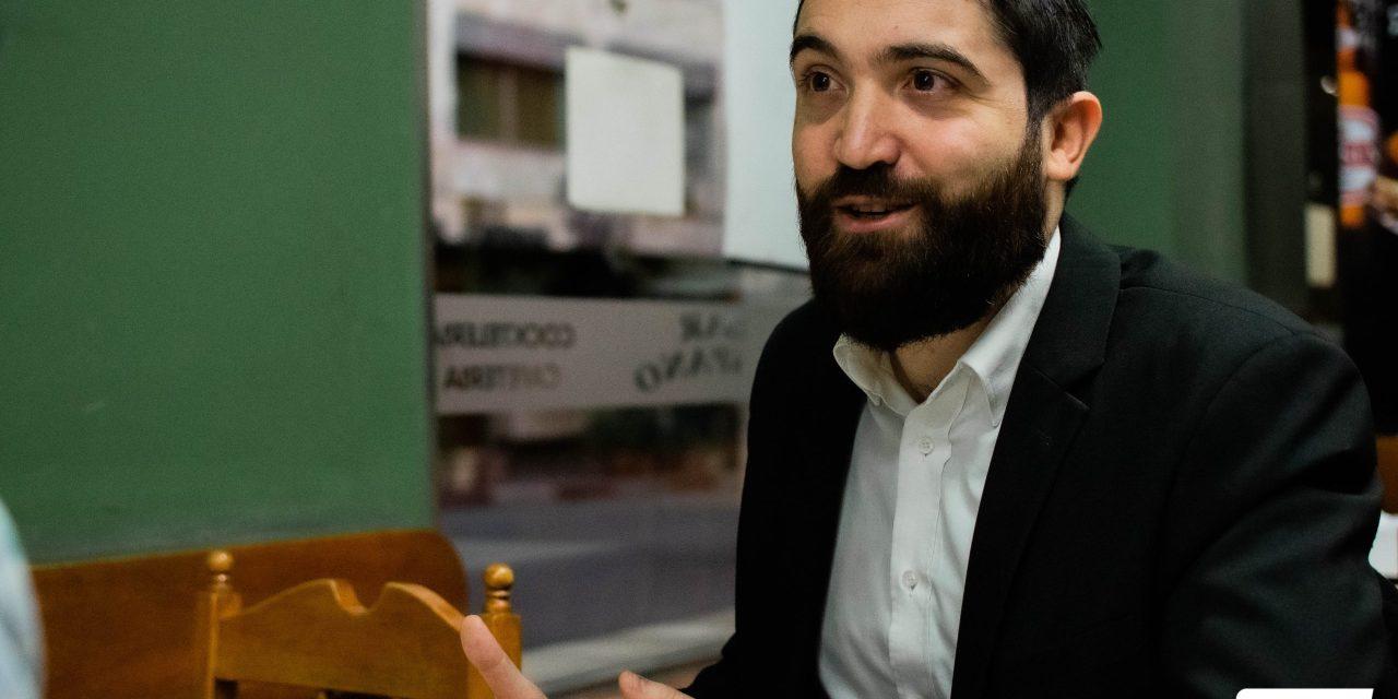 El equipo sin hinchada: Gastón Rodríguez