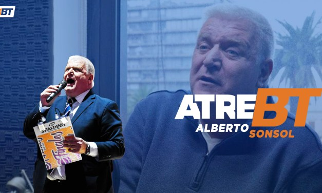 atreBT: Alberto Sonsol
