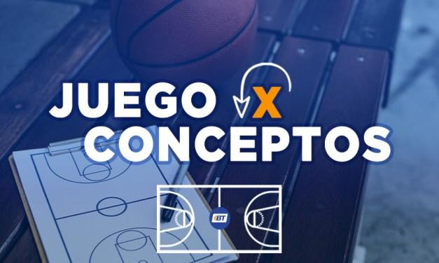 Juego x Conceptos: La ventaja