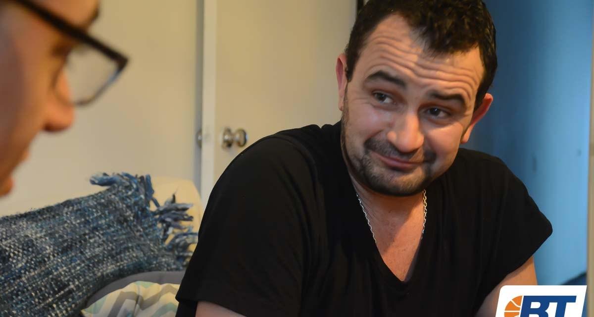 ¿Qué es de la vida de Diego Taramasso?