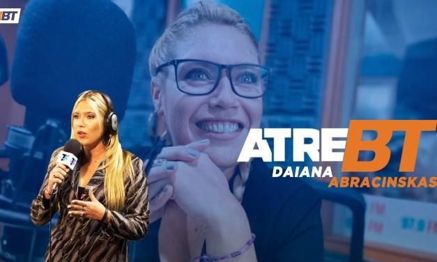 atreBT: Daiana Abracinskas