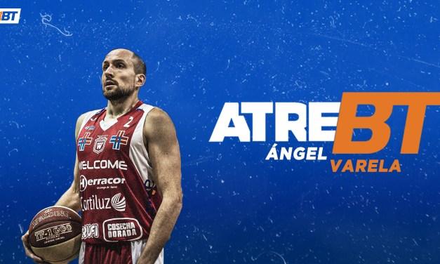 atreBT: Ángel Varela