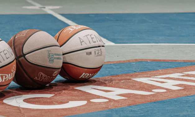 Atenas: el proyecto polideportivo