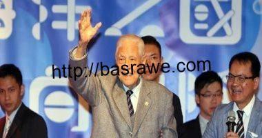 وفاة السيد ديمقراطية لي تينغ هوي رئيس تايوان السابق