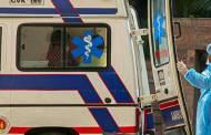 سائق إسعاف يغتصب فتاة مصابة بفيروس كورونا أثناء نقلها إلى المستشفى