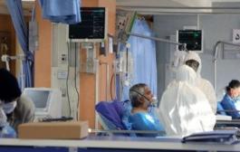 إيران تسجل 83 وفاة وأكثر من 6400 إصابة بكورونا خلال الـ 24 ساعة الماضية