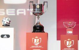 قرعة كأس ملك اسبانيا مواجهة سهلة لبرشلونة وصالة لإشبيلية