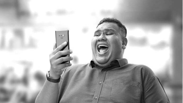 #khabarbaik pelan TM Unifi Mobile (dulu Webe)