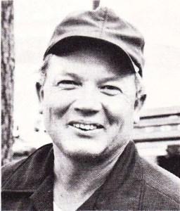 Don Norton 1974 Bass Master Classic qualifier.