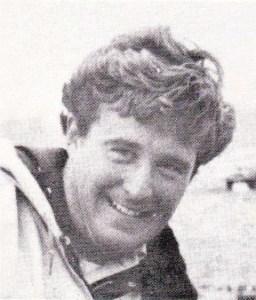 Johnny Morris 1974 Bass Master Classic qualifier.