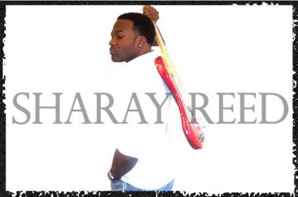 Sharay Reedの公式サイトからの出典画像