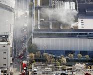 【追記】シマノ本社工場で火災!けが人はなし!新製品への影響は?
