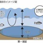 琵琶湖の循環
