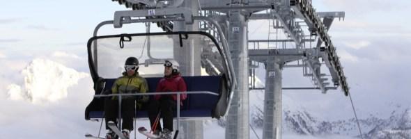 DOLOMITI.IT: apertura area sciistica Schwemmalm in Val d'Ultimo l'8 e 9 dicembre. Divertimento per tutti