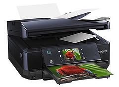 EPSON: stampare i documenti e le foto preferite da qualsiasi punto della casa