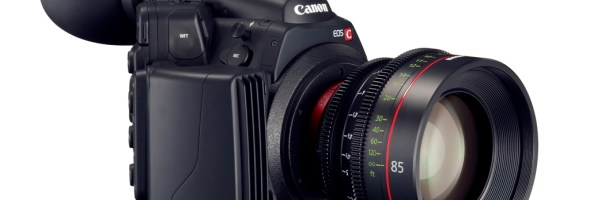 Canon vince il Technology & Engineering Emmy Award 2012