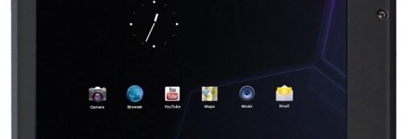 Nuovi tablet PC DEVO EVODROID: la scelta di chi ama distinguersi