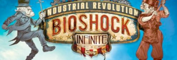 BioShock Infinite – Beast of America trailer / BioShock Infinite: Industrial Revolution