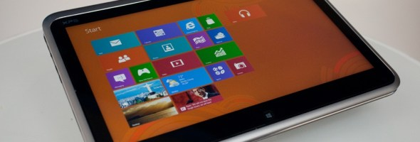 Dell: ecco i nuovi dispositivi Windows 8