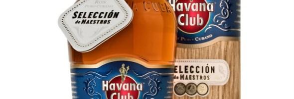 Riparte il tour 'SELECCIÓN DE MAESTROS' di Havana Club
