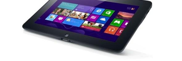 I nuovi tablet e PC a marchio Dell offrono prestazioni senza limiti