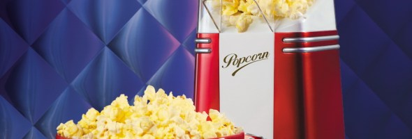 Linea Party Time by Ariete – Popcorn Popper