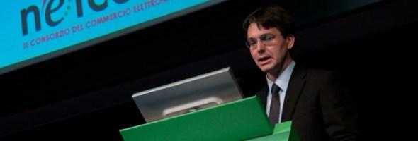 Prosegue nel 2012 la crescita dell'eCommerce B2C in Italia con un tasso del 19% che porta le vendite da siti con operatività in Italia a 9,5 miliardi di euro