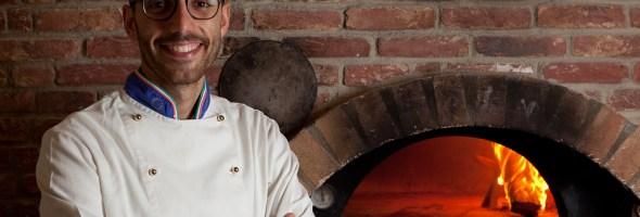 Confermata anche quest'anno per La Cascina dei Sapori a Rezzato (BS) la certificazione STG come vera pizza napoletana