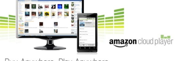 Amazon lancia MP3 Store e Cloud Player in Italia