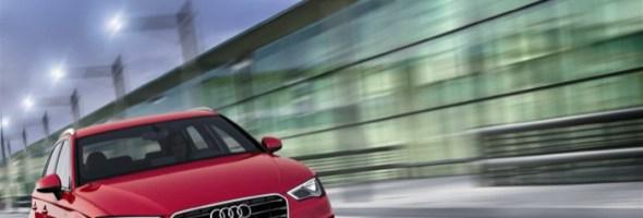 Un talento di versatilità: la nuova Audi A3 Sportback