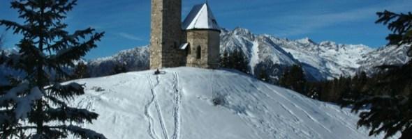 Emozioni in cima al Monte San Vigilio e bagno in vasca imperiale alle Terme di Merano