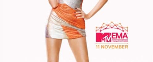 Gli MTV EMA 2012 si avvicinano, scopri come seguirli al meglio domenica 11 novembre dalle 20.00!